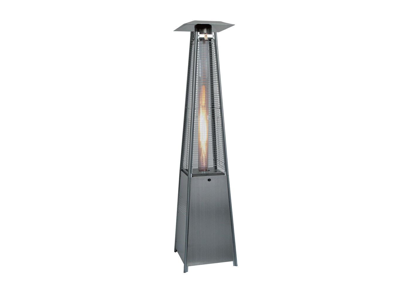 Carden4you Kaasulämmitin TOWER