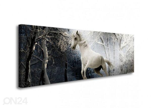 Seinätaulu HORSE 120x40 cm