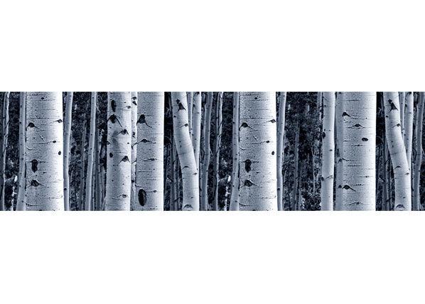 AG Design Seinätarra Birch 14x500 cm