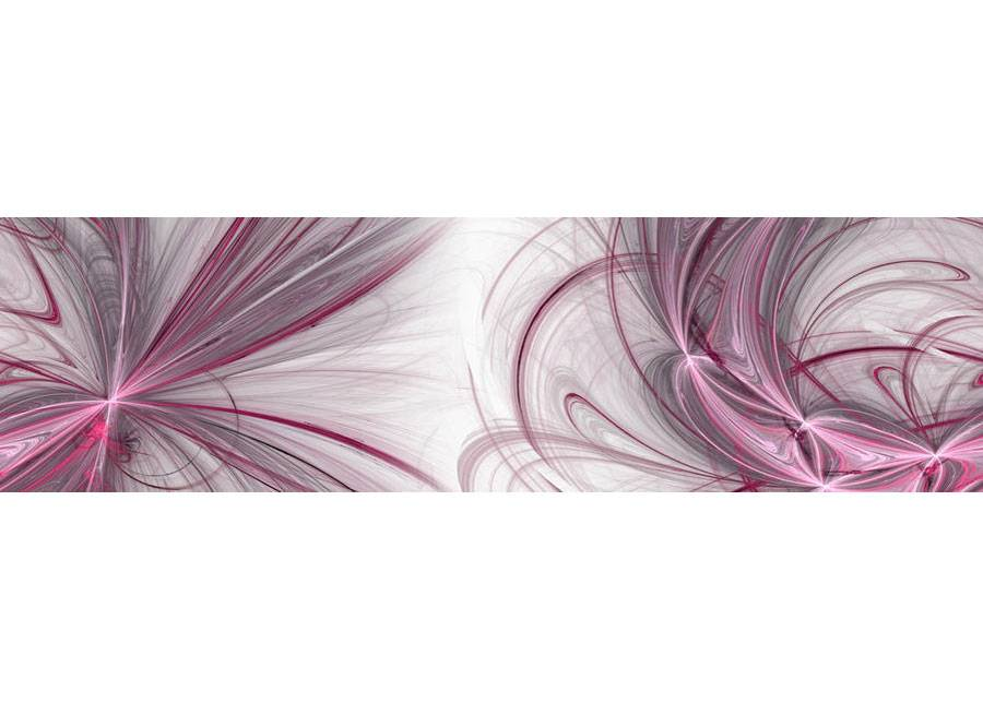 AG Design Seinätarra Abstract 14x500 cm
