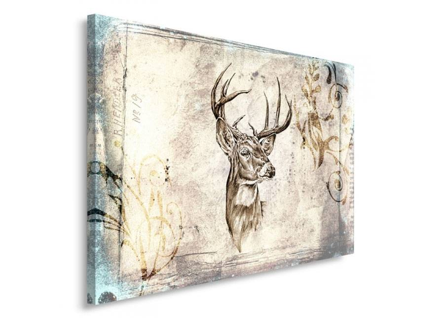 Seinätaulu Deer