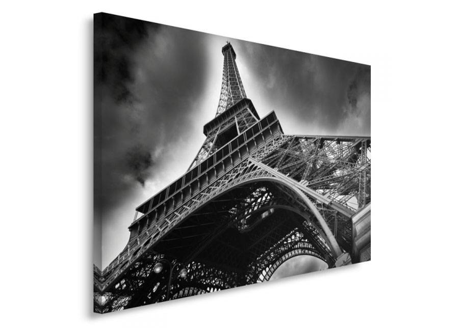 Image of Seinätaulu Eiffel Tower 80x120 cm