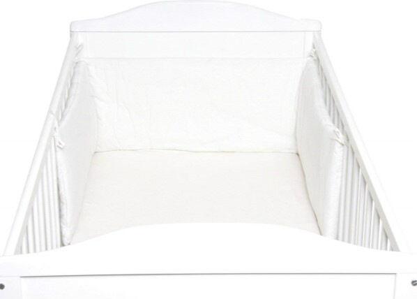 Fillikid Sängynpehmusta Basic Fillikid