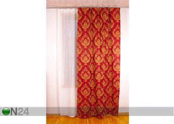 Sivuverho LEROY 150x220 cm