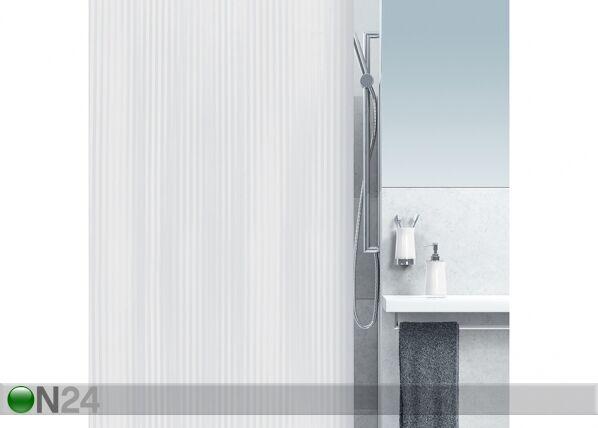 SPIRELLA Suihkuverho TWILL 180x200 cm
