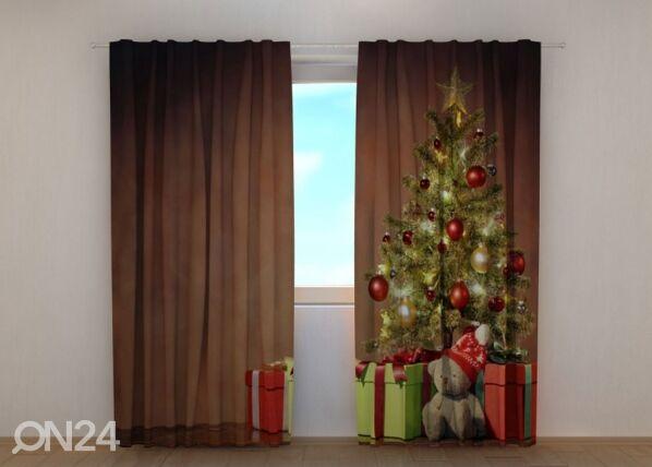 Image of Wellmira Pimennysverho Christmas Surprise 2 240x220 cm