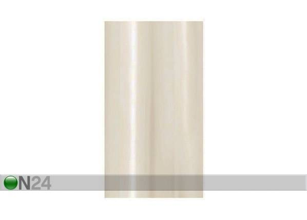 SPIRELLA Suihkuverho SPIRELLA ALTRO beige tekstiili