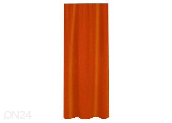 SPIRELLA Suihkuverho SPIRELLA PRIMO, oranssi tekstiili