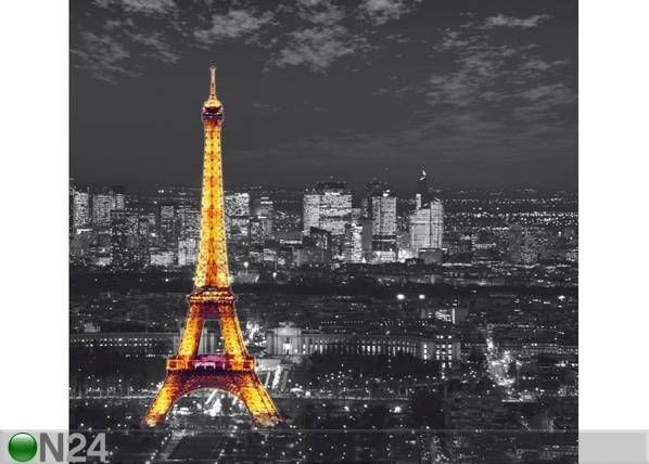 AG Design Fotoverho PARIS BY NIGHT 280x245 cm