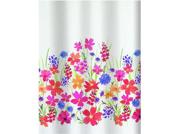 SPIRELLA Suihkuverho SPIRELLA CAMPO tekstiili