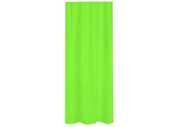 SPIRELLA Suihkuverho SPIRELLA PRIMO kiwi tekstiili