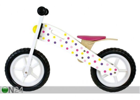 Jabadabado Puinen potkupyörä