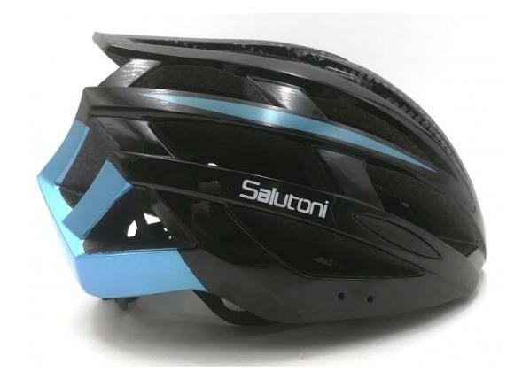 Salutoni Naisten polkupyöräkypärä 54-58 cm Salutoni