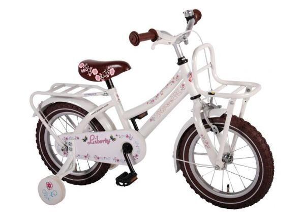 Volare Lasten polkupyörä Yipeeh Liberty Urban14 tuumaa Volare