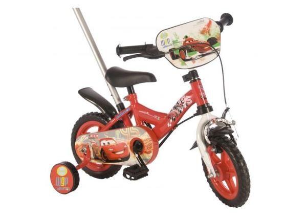 Volare Lasten polkupyörä Disney Cars 10 tuumaa Volaree