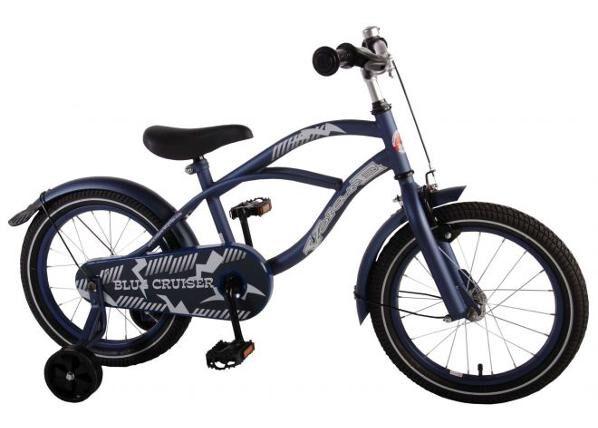 Volare Lasten polkupyörä Blue Cruiser 16 tuumaa Volare