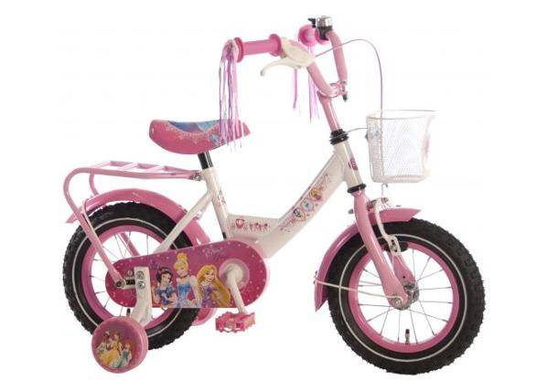 Volare Pikkulasten polkupyörä Disney Princess 12 tuumaa Volare