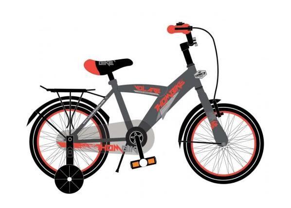 Volare Lasten polkupyörä Thombike City 16 tuumaa Volare
