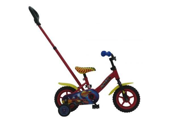 Volare Pikkulasten polkupyörä Blaze 10 tuumaa Volare