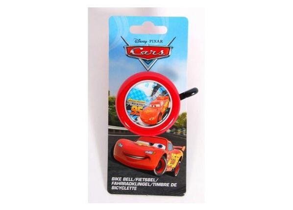 Disney Polkupyörän soittokello Cars