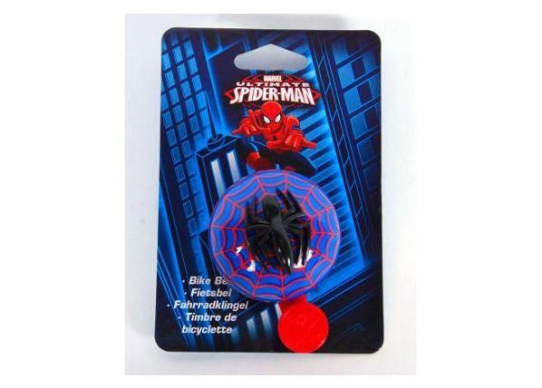 Spiderman Polkupyörän soittokello Spider-Man
