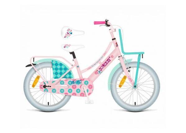 Volare Tyttöjen polkupyörä 18 tuumaa Volare