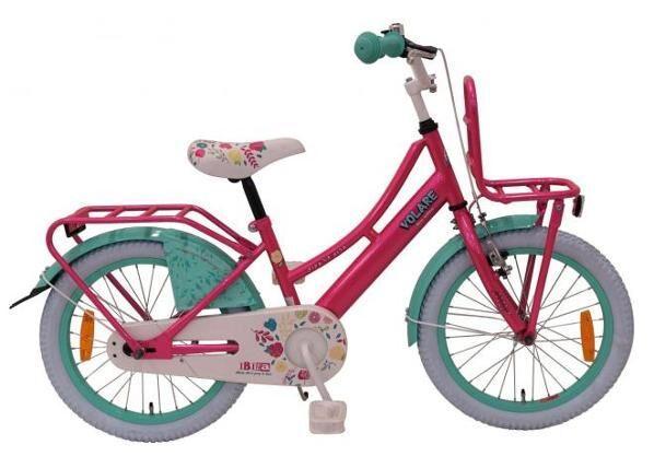 Volare Tyttöjen polkupyörä Ibiza 18 tuumaa Volare