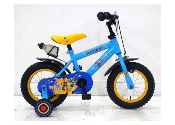 "Disney Poikien polkupyörä Disney Toy Story 14"" Volare"