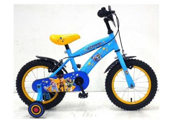 "Disney Poikien polkupyörä Disney Toy Story 12"" Volare"