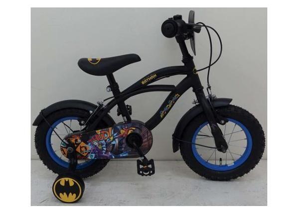 Batman Lasten polkupyörä Batman 12 Volare