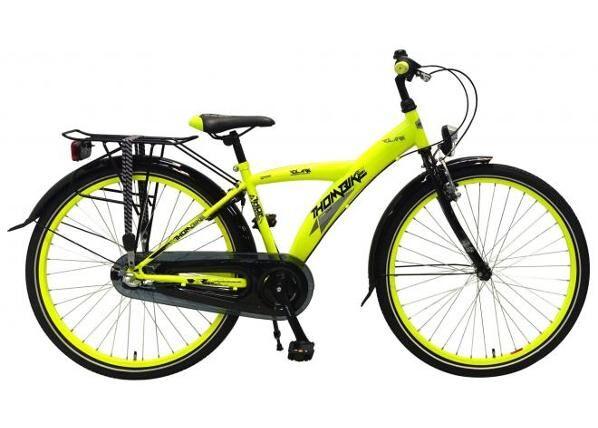 "Volare Lasten polkupyörä Thombike City Shimano Nexus 26"" Volare"