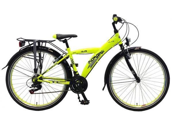 Volare Lasten polkupyörä 26 tuumainen Volare Thombike City Shimano 21 vaihdetta