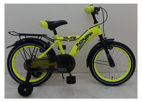 Volare Lasten polkupyörä 16 tuumaa Volare Thombike City