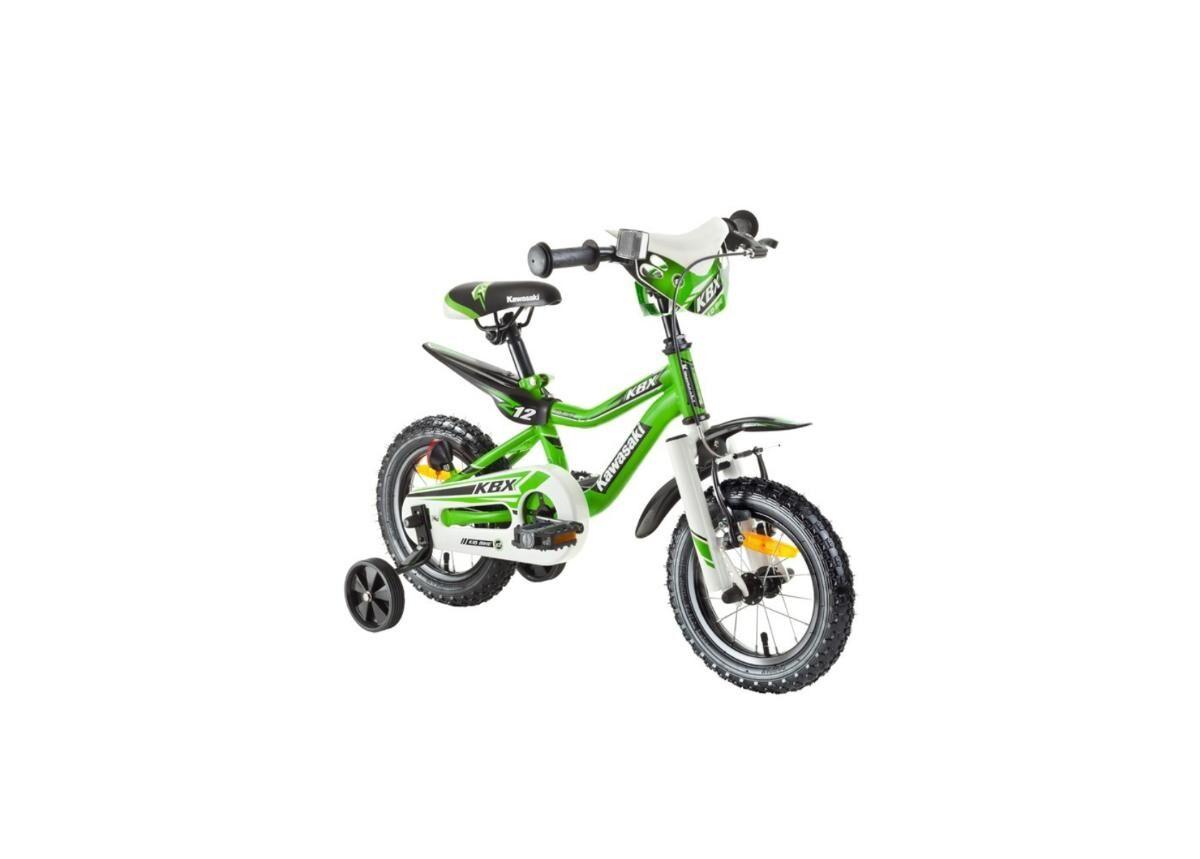 """Kawasaki Lasten polkupyörä Kawasaki Juniso 12"""""""