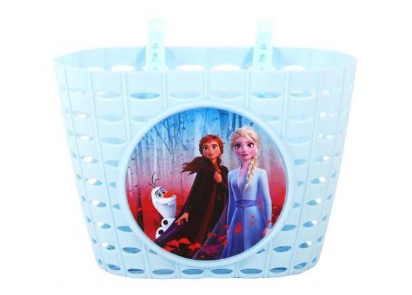 Disney Polkupyörän kori lapsille Disney Frozen