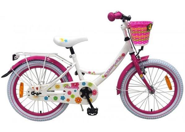 """Volare Tyttöjen polkupyörä Ashley 18"""" Volare"""