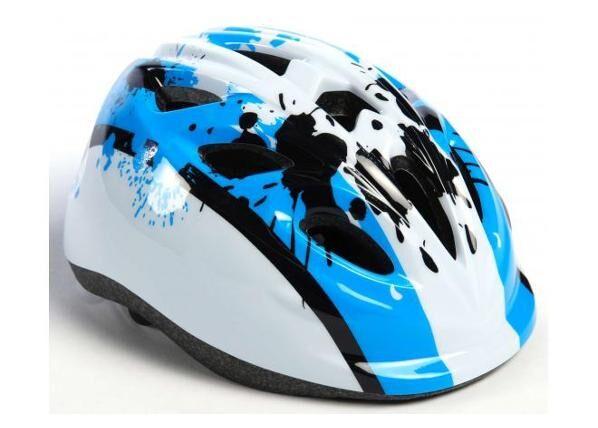Volare Lasten pyöräilykypärä Volare sininen 47-51 cm