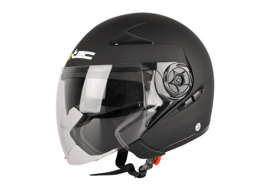 W-Tec Moottoripyöräkypärä W-TEC