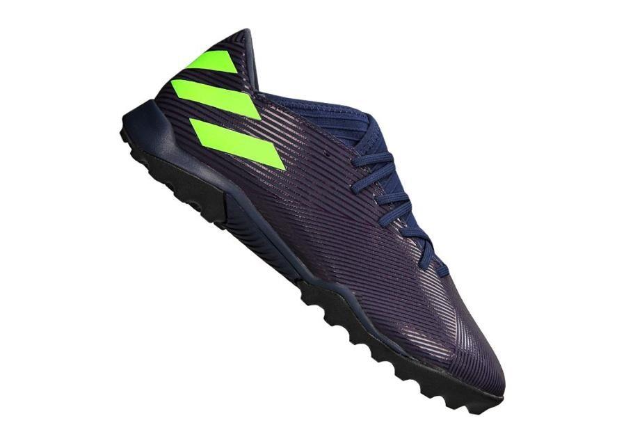 Adidas Miesten jalkapallokengät adidas Nemeziz Messi 19.3 TF M EF1809