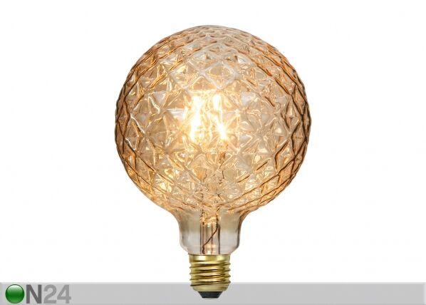 Star Trading Dekoratiivinen LED lamppu E27 2,2 W