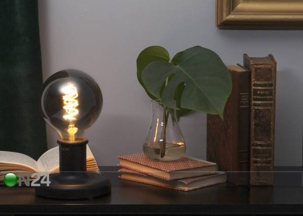 Star Trading Koristeellinen LED lamppu E27 4 W