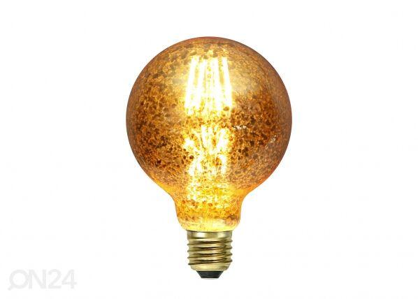 Star Trading Dekoratiivi LED lamppu E27 3,5 W
