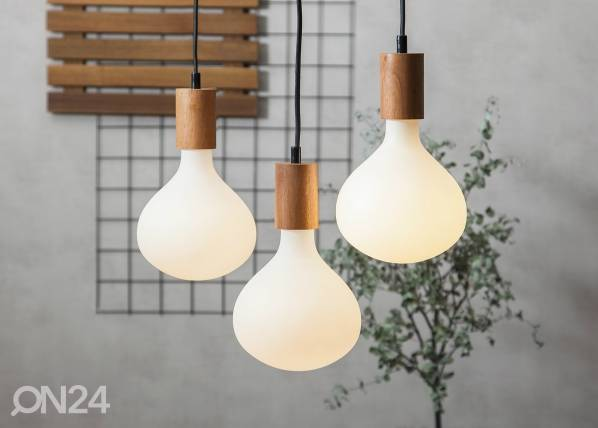 Star Trading Dekoratiivi LED lamppu E27 5,6 W