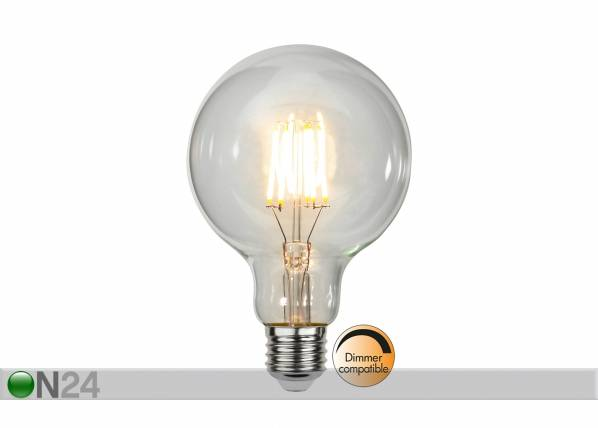 Star Trading LED lamppu E27 4,7 W