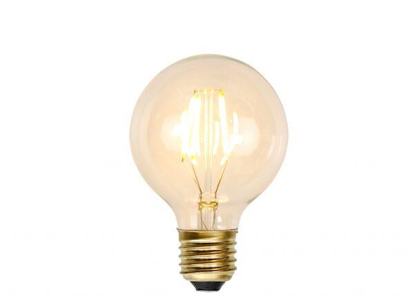Star Trading LED lamppu säädettävällä valolla E27 1,5 W