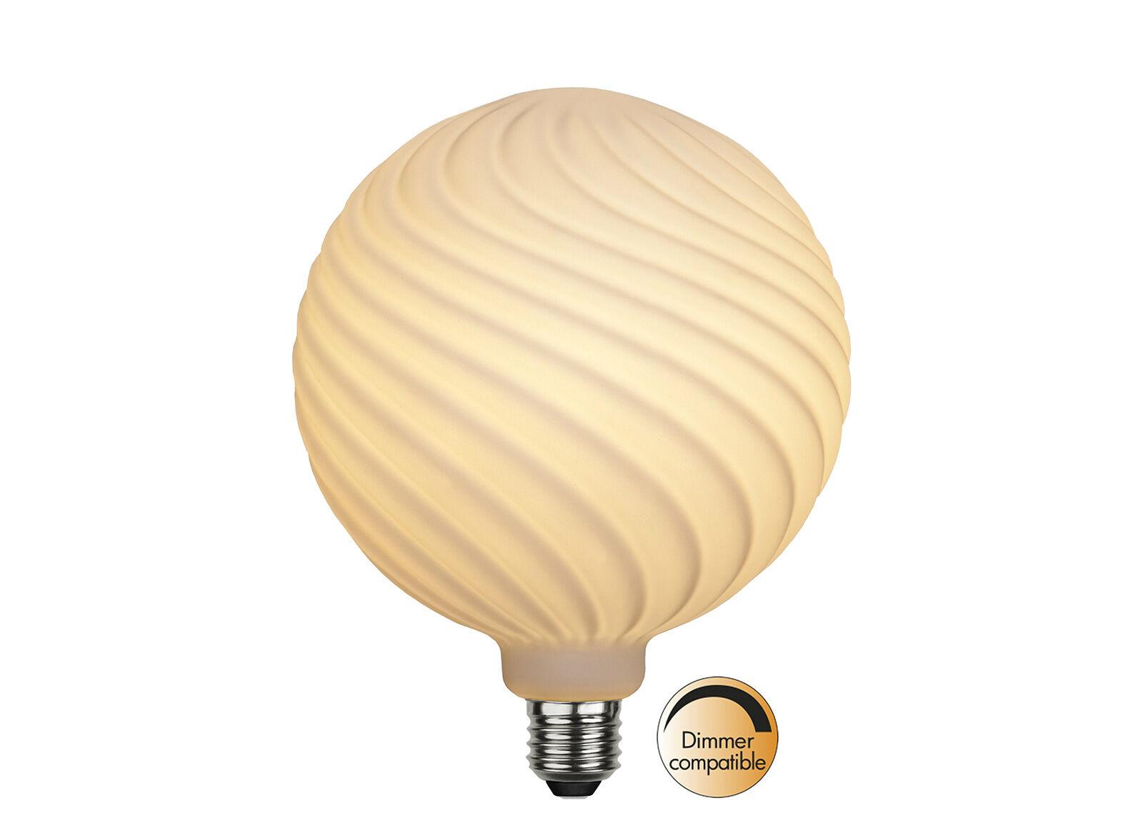 Star Trading Dekoratiivinen LED lamppu E27 6 W