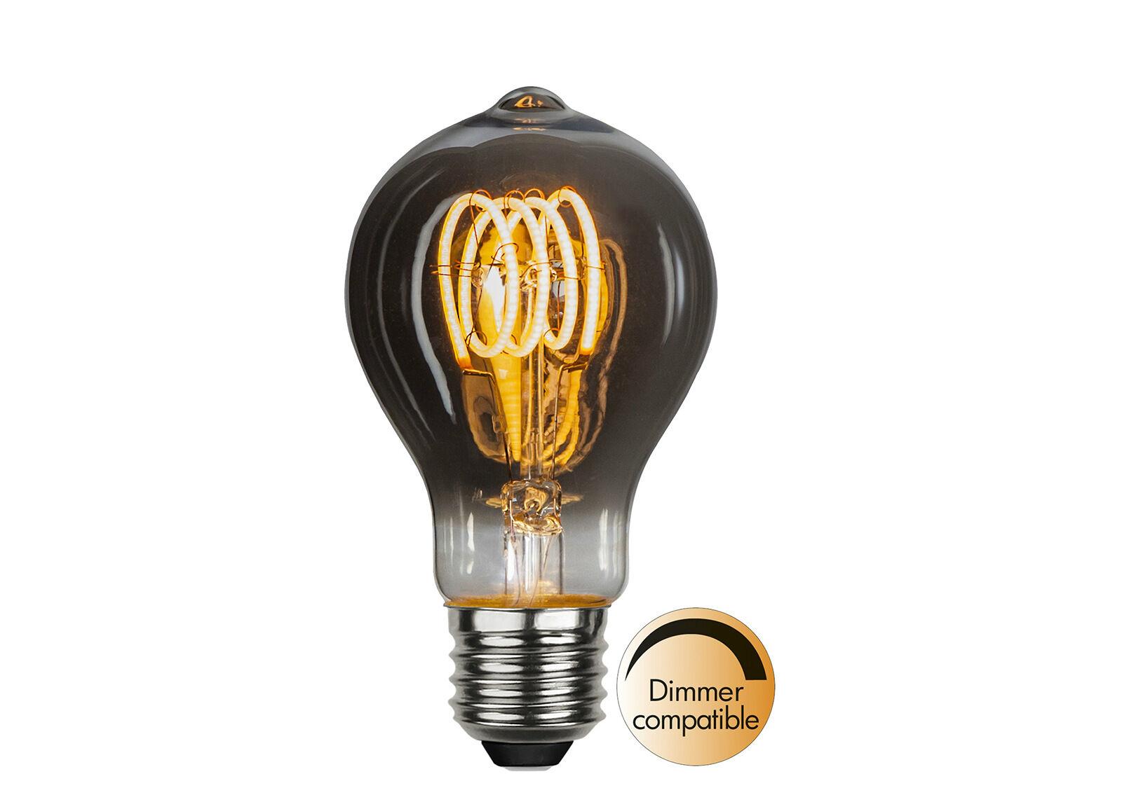 Star Trading LED lamppu E27 3,7 W