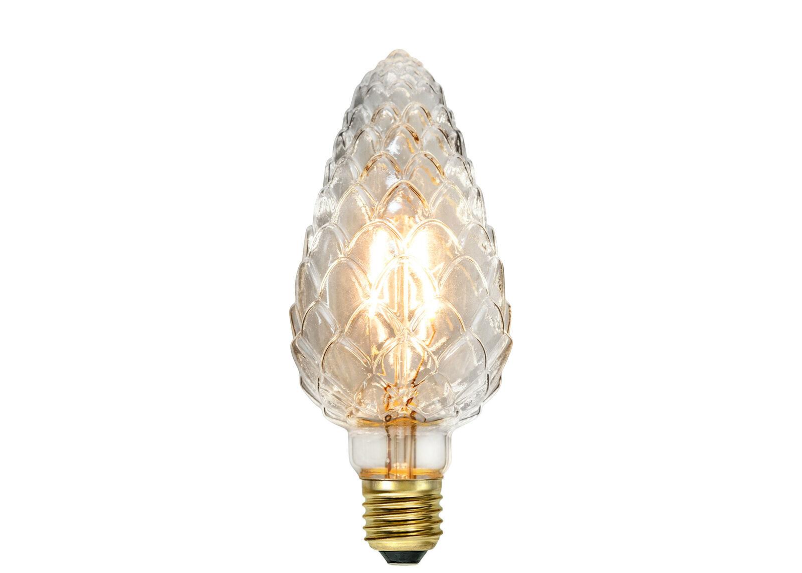 Star Trading Dekoratiivinen LED lamppu E27 2,3 W