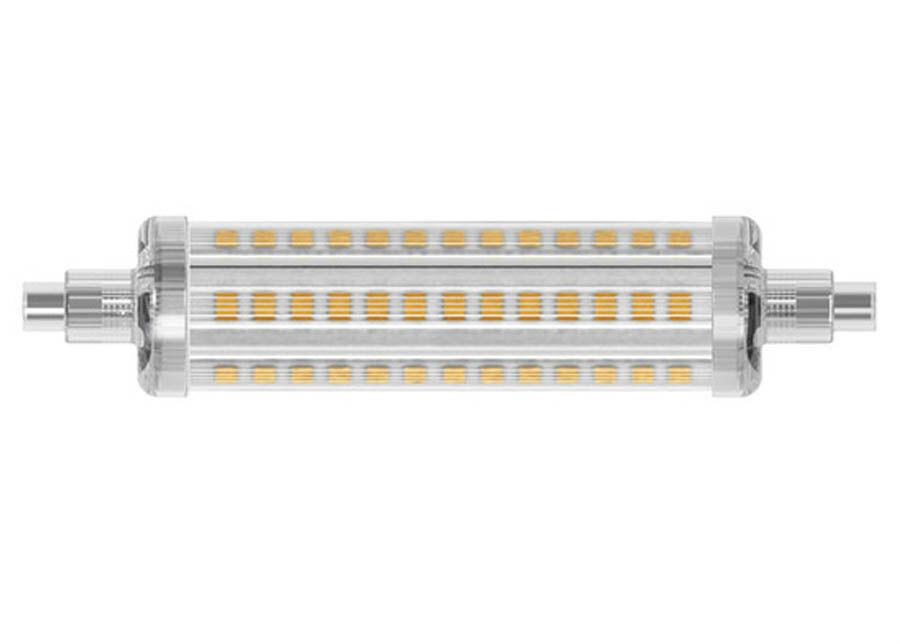 MÜLLER LICHT LED 118 mm R7s 9,5 W