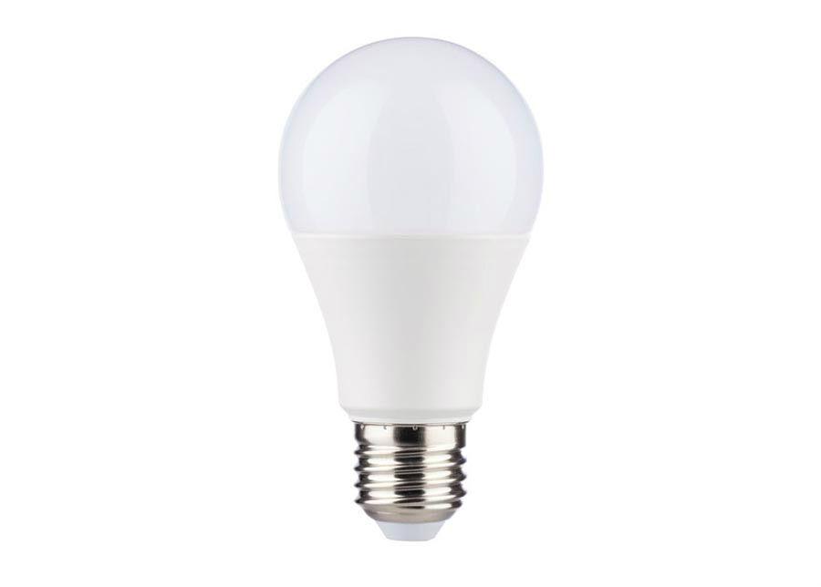MÜLLER LICHT LED lamppu säädettävä E27 9 W 2 kpl
